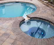 Pools | Pillars & Pavers Laguna Niguel, CA