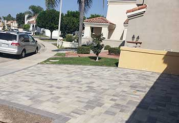 Paver Repair | Laguna Niguel | S&P Home Work