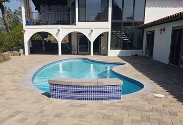 Pool & Decks | Pillars & Pavers Laguna Niguel, CA
