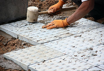 Walkways and Sidewalks | Pillars & Pavers Laguna Niguel
